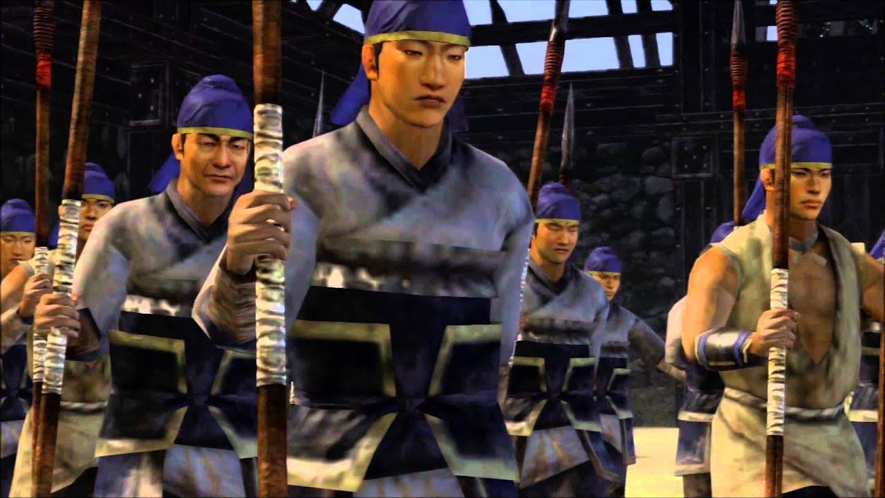 真・三國無双 — Dynasty Warriors 8 - Cao Cao, databook scans |Cao Cao Dynasty Warriors 8