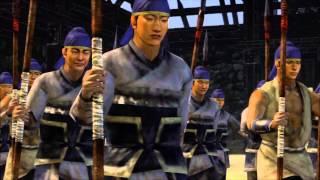 dynasty warriors 8 empires cao pi all cutscenes