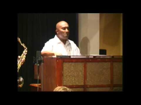Jazz Keyboardist Bobby Floyd and JamesMoody in concert