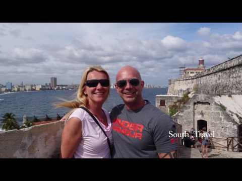 Havana, Cuba, walk with me in the city, Cuban people in real Cuba, HD