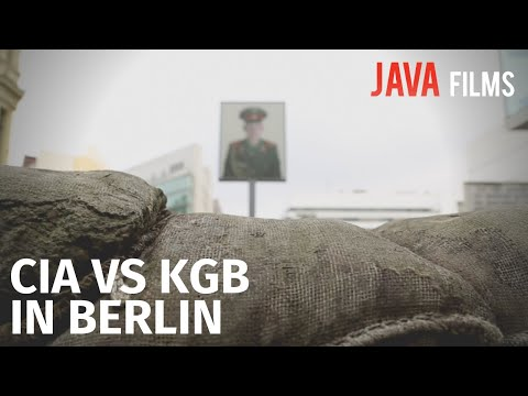 CIA vs KGB: Battleground Berlin