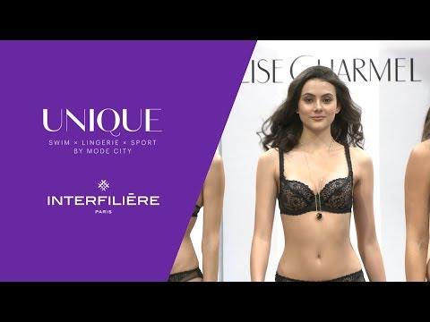 Salon International De La Lingerie 2019_vol.6