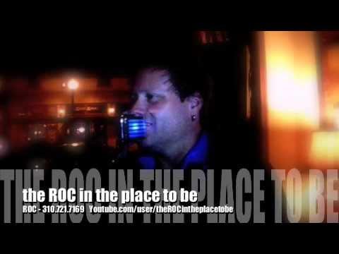 Roc Live At Cafe Fiore Ventura Ca Ccr Have You Ever Seen The Rain