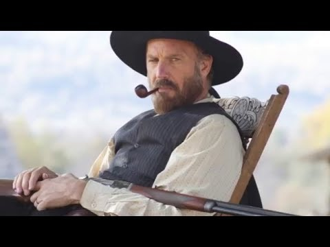 """Kevin Costner & Modern West -""""Peace In The Valley """"with lyrics - Famous For Killing Each Other"""