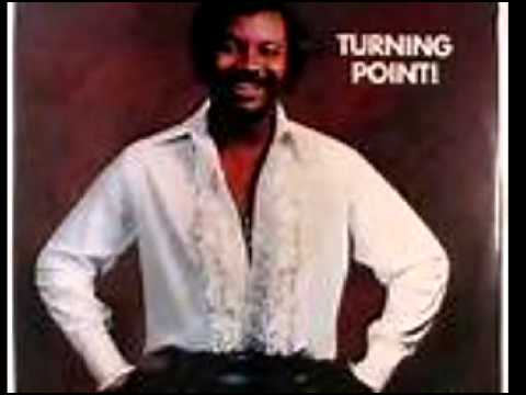 TYRONE DAVIS-tip toen in the bedroom