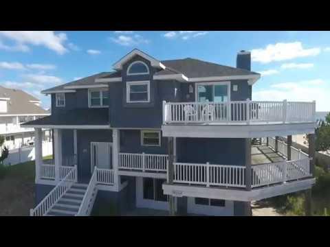 It's A Wonderful Life At Sandbridge - Va Beach Vacation Rental, Sandbridge - Siebert Realty