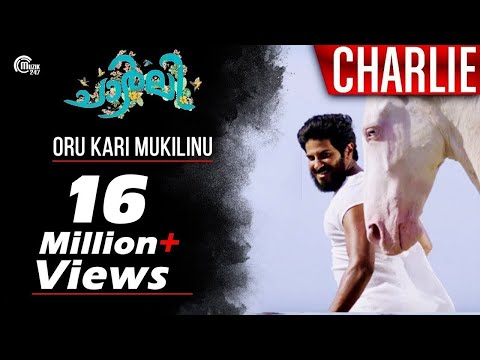 Mix - Charlie | Oru Kari Mukilinu Song Video | Dulquer Salmaan, Parvathy,Martin Prakkat | Official