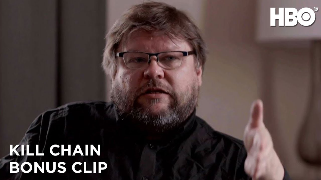 Kill Chain: The Cyber War on America's Elections | Malware and Social Engineering (Bonus Clip) | HBO