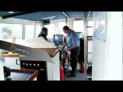TSV Commercial Maritime Promotional Video