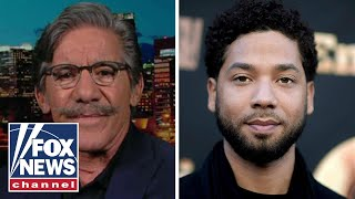 Geraldo: Jussie Smollett 'played us'