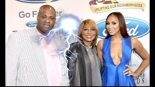Tamar Braxton's Mom Say's That Vince Herbert May Kill Her. Mp3