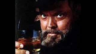 Orson Welles Great Mysteries(1973-1974) - theme