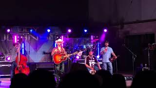 Cody Johnson - Old Town Road my a** - REAL COUNTRY MUSIC Medley - Back to School Bash 8/24/19