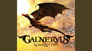 GALNERYUS - BURN MY HEART