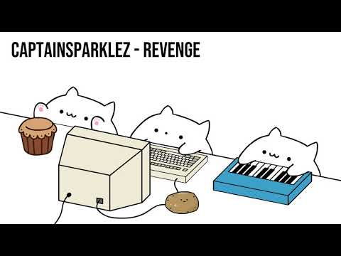Bongo Cat - CaptainSparklez