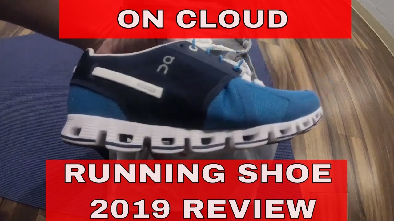 on cloud shoes 2019