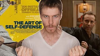 Former Martial Artist Reacts To The Art Of Self Defense - Movie Review (#47)