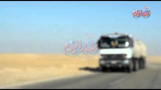 400 كيلو داخل صحراء الرعب بشمال سيناء للوصول لمكان الطائرة المنكوبة