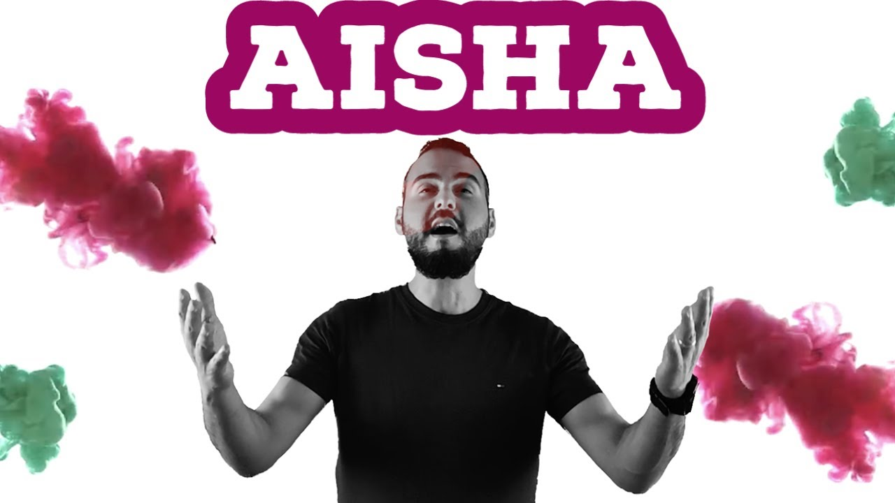 Aisha Istri Rasulullah | SABYAN COVER - French Version - Lyrics | OFFICIAL VIDÉO 2O21