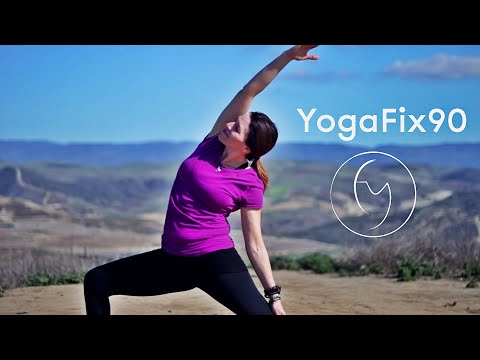 yoga-fix-90-|-fightmaster-yoga-videos