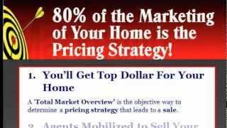 HOME SELLER CENTRAL PRESENTS...This is the ONLY Way to Assure Your Home is SOLD!
