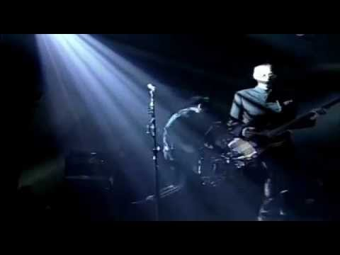 BAUHAUS - Dark Entries [Live Gottam] HQ