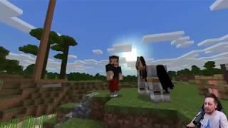 Drobny wypadek z WITHEREM - Minecraft: Bedrock Edition