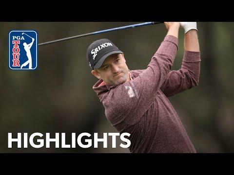 Highlights | Round 1 | Safeway Open 2020