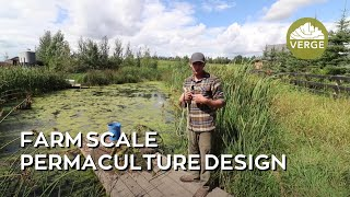 The 5 Rules of Farm Scale Permaculture Design