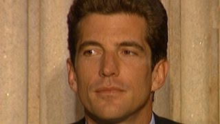 EXCLUSIVE: 'I Am JFK Jr.' Filmmakers Share New Scenes From the Documentary