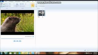 How to delete unwanted parts in your vids- Windows Live Movie Maker
