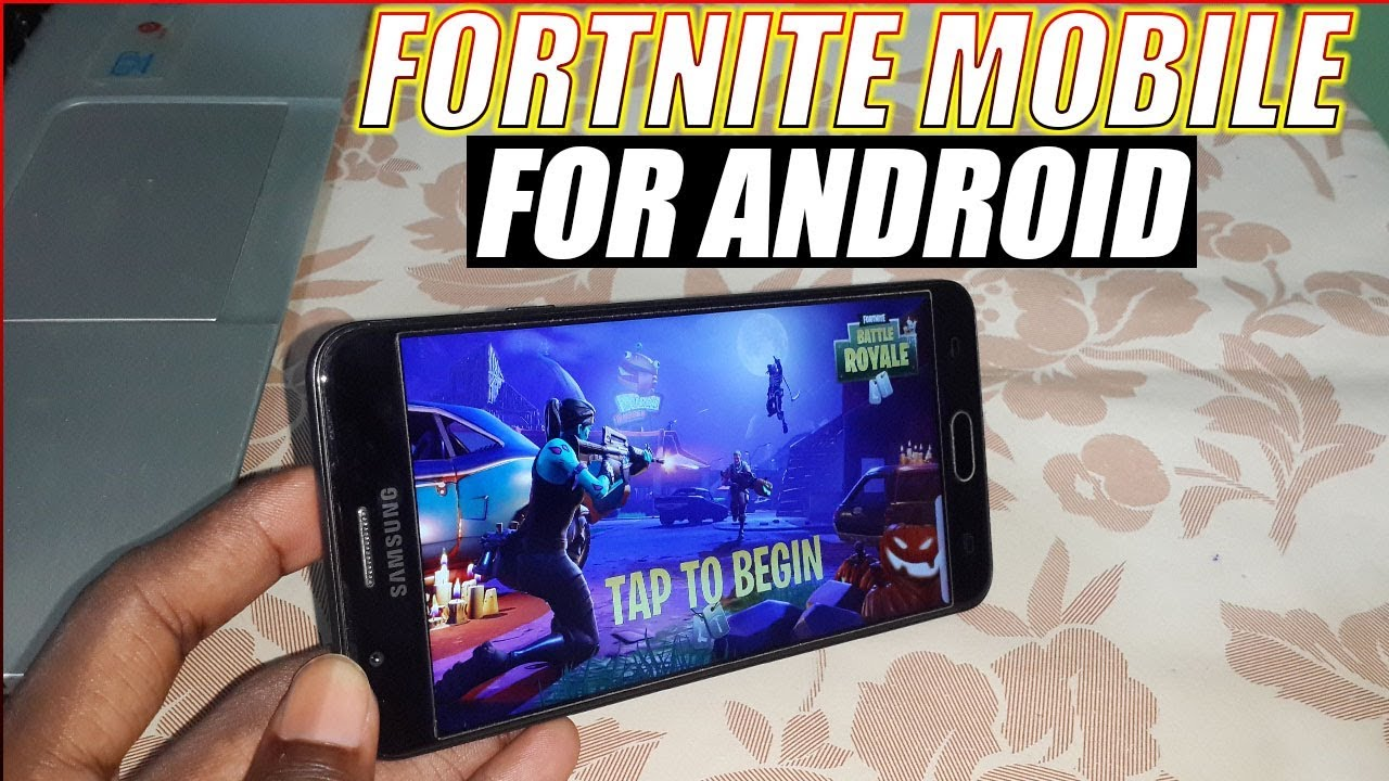 how to install fortnite mobile on android galaxy j7 prime part 1 - samsung j7 fortnite case