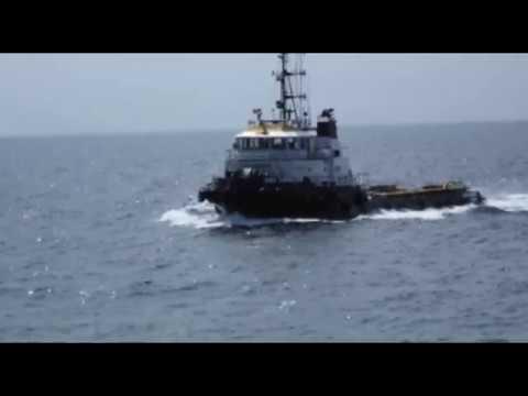 wintermar offshore # edition 01- AHT BINTANG NATUNA- TAHUN 2014