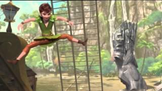 Las Nuevas Aventuras de Peter Pan en Canal Panda de Lunes a Viernes