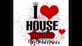 DJ Jen - Dance House (Radio Edit)
