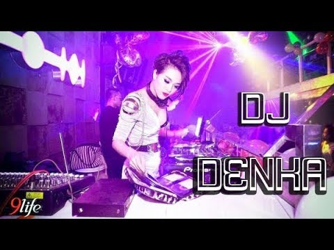 DJ DENKA 2018 - 2018最劲爆的慢摇舞曲 DJ DENKA 独家混音【 我們不一樣 X 慢搖逆襲100 EDM 】中英文EDM电弹歌路 - 2018全新中文傷心慢搖