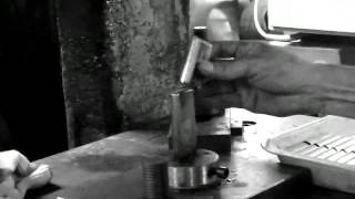 SAROME TOKYO craftsman movie. Japanese lighter manufacturer since 1940.