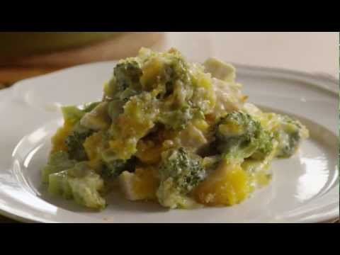 How to Make Broccoli Chicken Divan | Chicken Recipe | Allrecipes.com