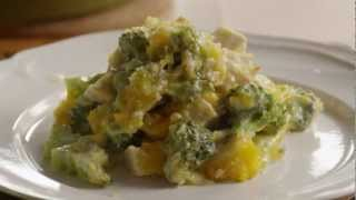 Chicken Recipe - How To Make Broccoli Chicken Divan