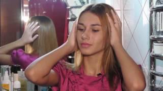 Бальзам ополаскиватель для волос эстель