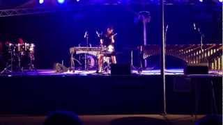 Claire Litzler -Snare Drum Solo