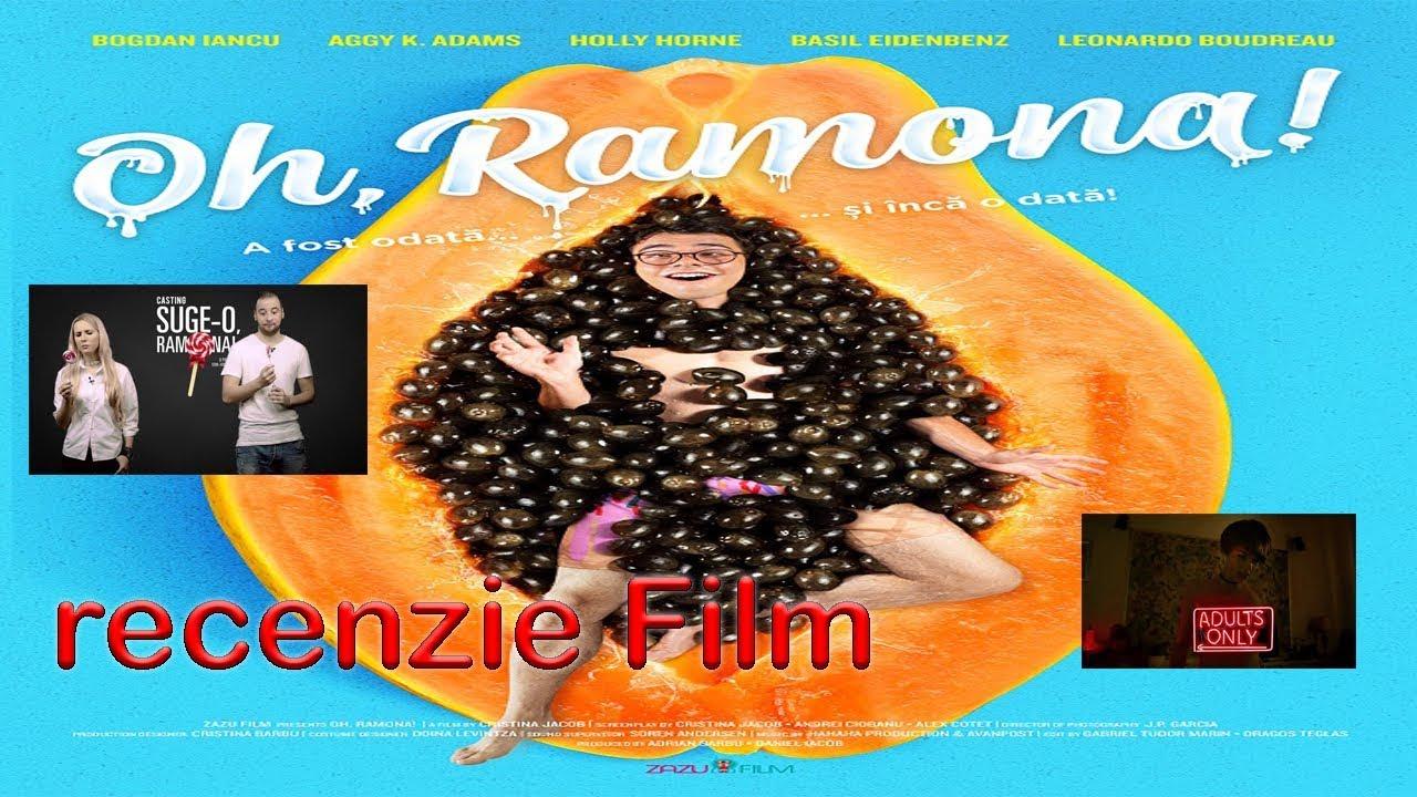 Oh, Ramona!-Recenzie Film
