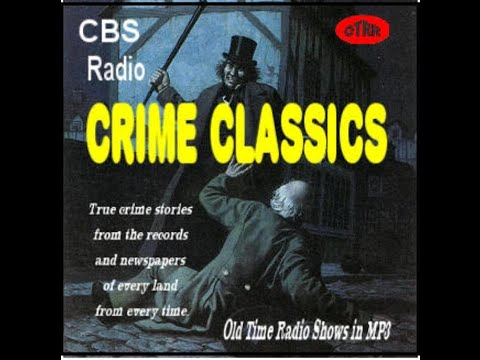 Crime Classics - The Death of a Baltimore Birdie and Friend
