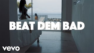 Vybz Kartel - Beat Dem Bad (Official Video) ft. Squash