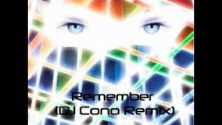 BertycoX - Remember (DJ Cono remix)