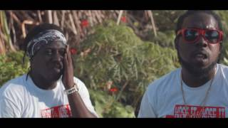 Lead Pipe & Saddis - Hose It (Official Music Video)