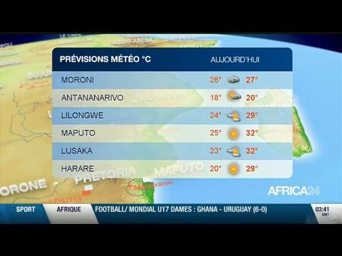 Africa24 Live