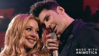 Тина Кароль и Дан Балан - Домой (слова песни, текст, караоке) поем онлайн новые хиты