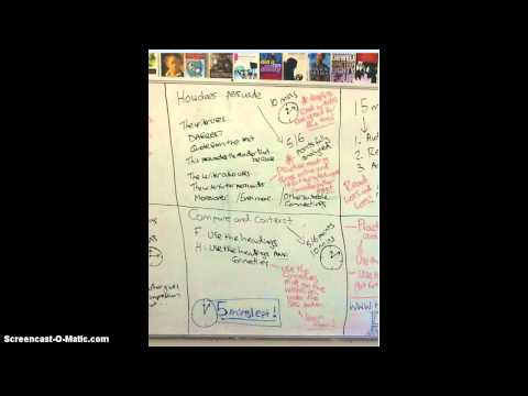 Writing to Argue - GCSE English Revision Video from YouTube · High Definition · Duration:  10 minutes 3 seconds  · 34.000+ views · uploaded on 09.09.2011 · uploaded by mrbruff