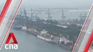 singapore-economy-avoided-big-word-economist